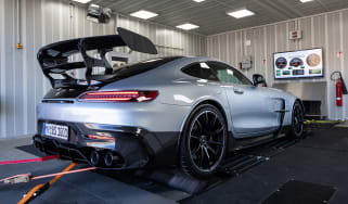 Opus Mercedes-AMG GT Black Series