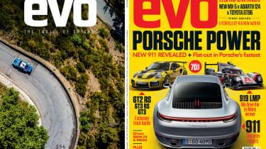 evo 256 - cover