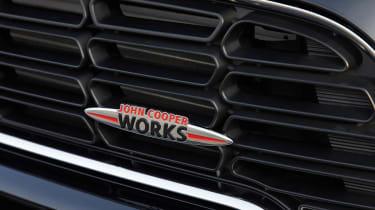 Mini Paceman John Cooper Works 1.6 turbo