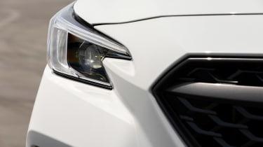 All-new 2022 Subaru WRX GT – headlight