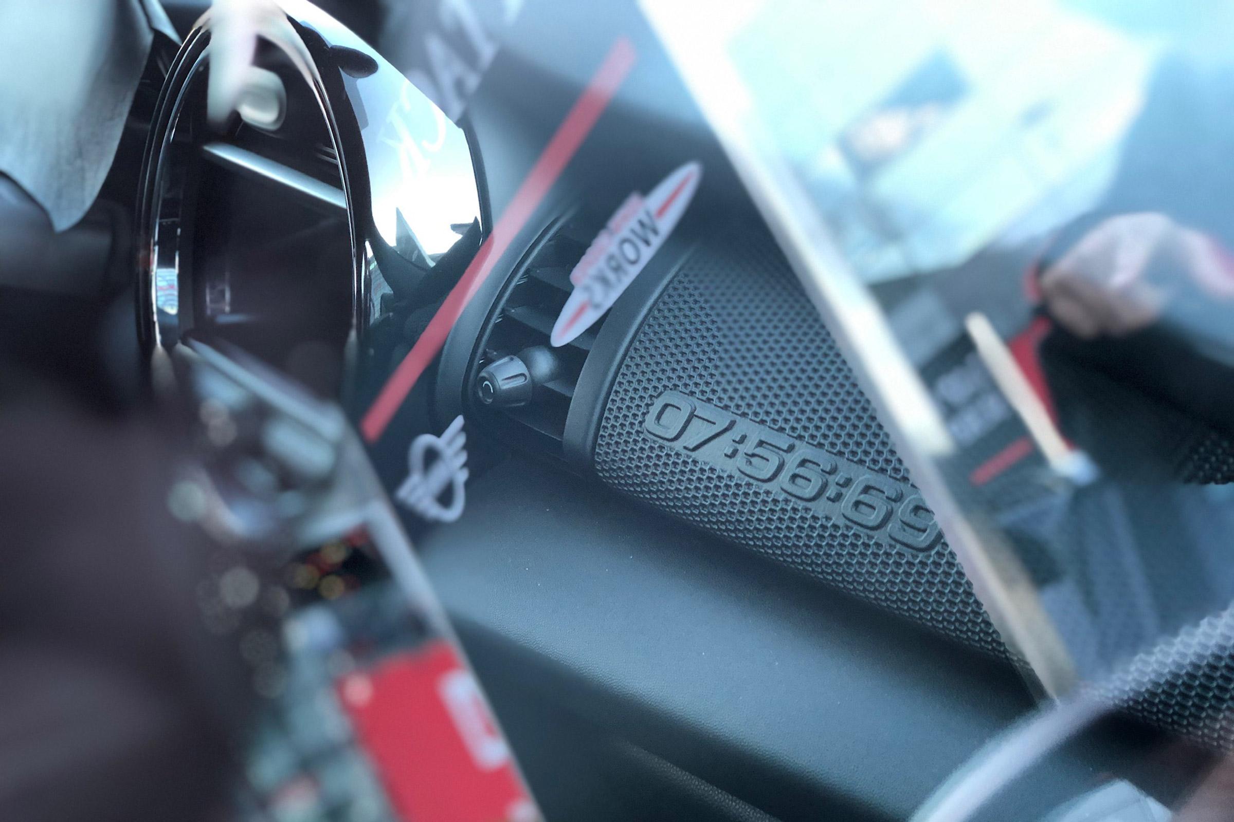 Next Generation Mini Jcw Gp Getting Closer To Production Evo