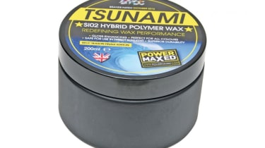 Power Maxed Tsunami