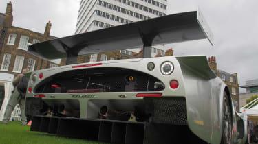 City Concours - Maserati MC12 Corsa
