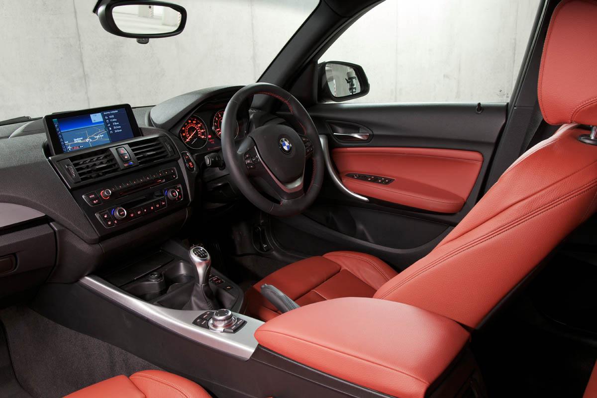 2015 White Bmw 1 Series M Sport Review Bmw Concept