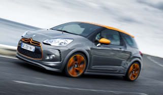 Citroen DS3 Racing
