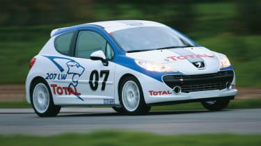 Peugeot 207 LW