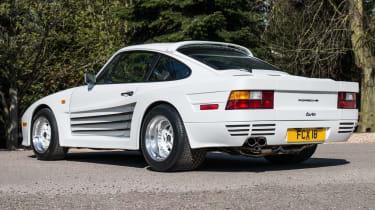 1980 Rinspeed R69