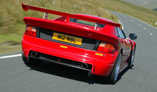 Noble M12 GTO for sale