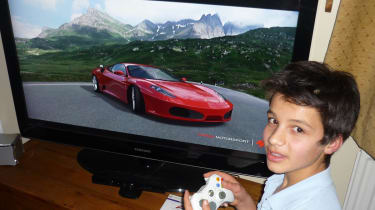 Review - Forza Motorsport 4 on Xbox 360