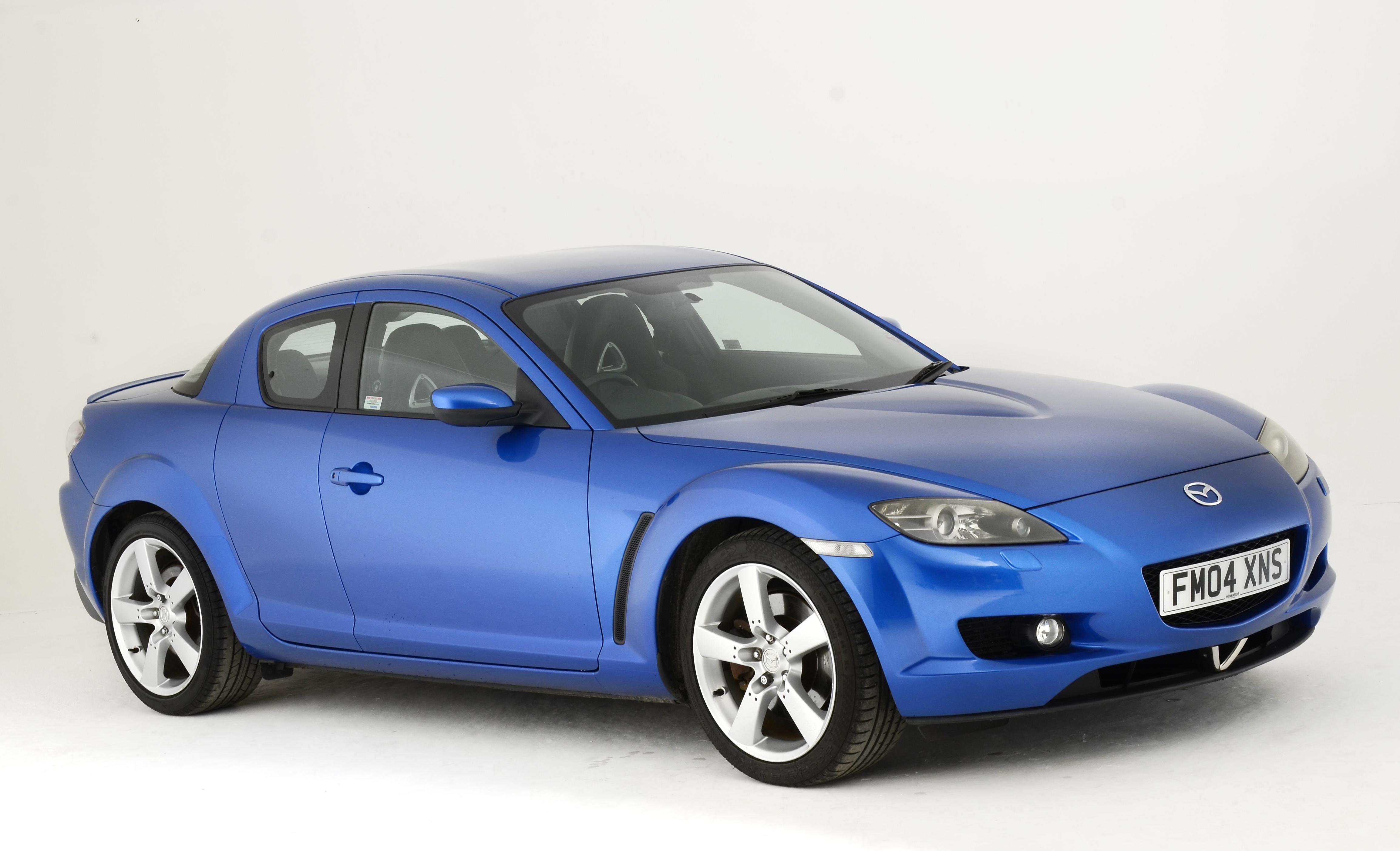 Kelebihan Mazda Rx Murah Berkualitas