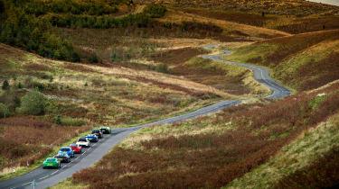 eCoty Scotland tracking