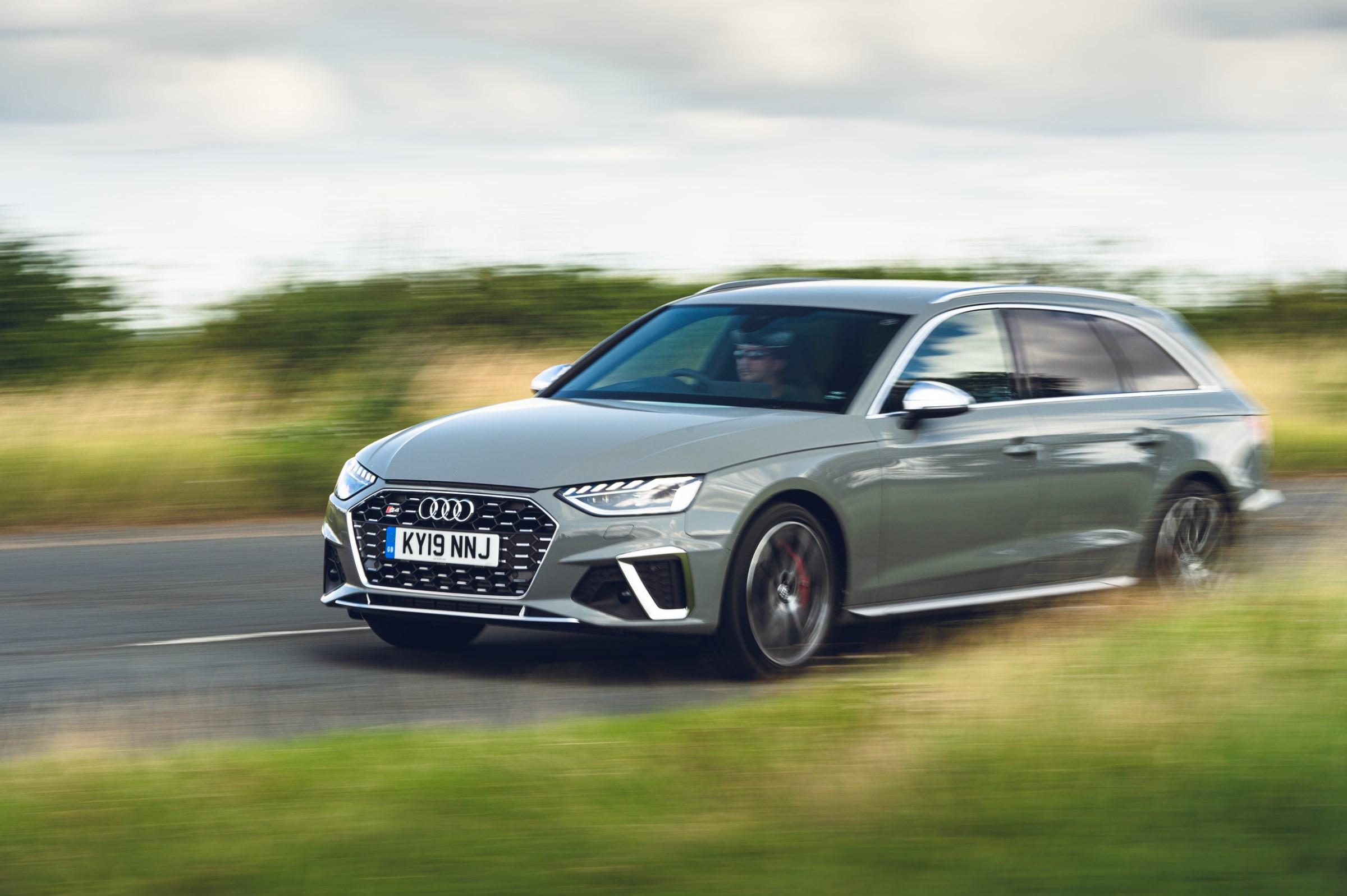 Kekurangan Audi S4 Diesel Review