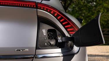Kia EV6 GT-Line S – plug