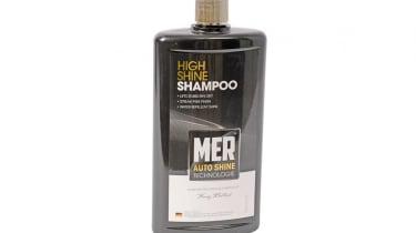 Mer high Shine Car Wash