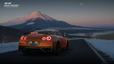 GT Sport - first impressions GT-R photo mode