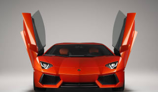Lamborghini sales up by 30 per cent