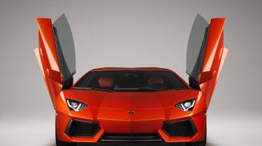 Lamborghini sales up by 30 per cent