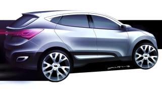 Hyundai HED-6