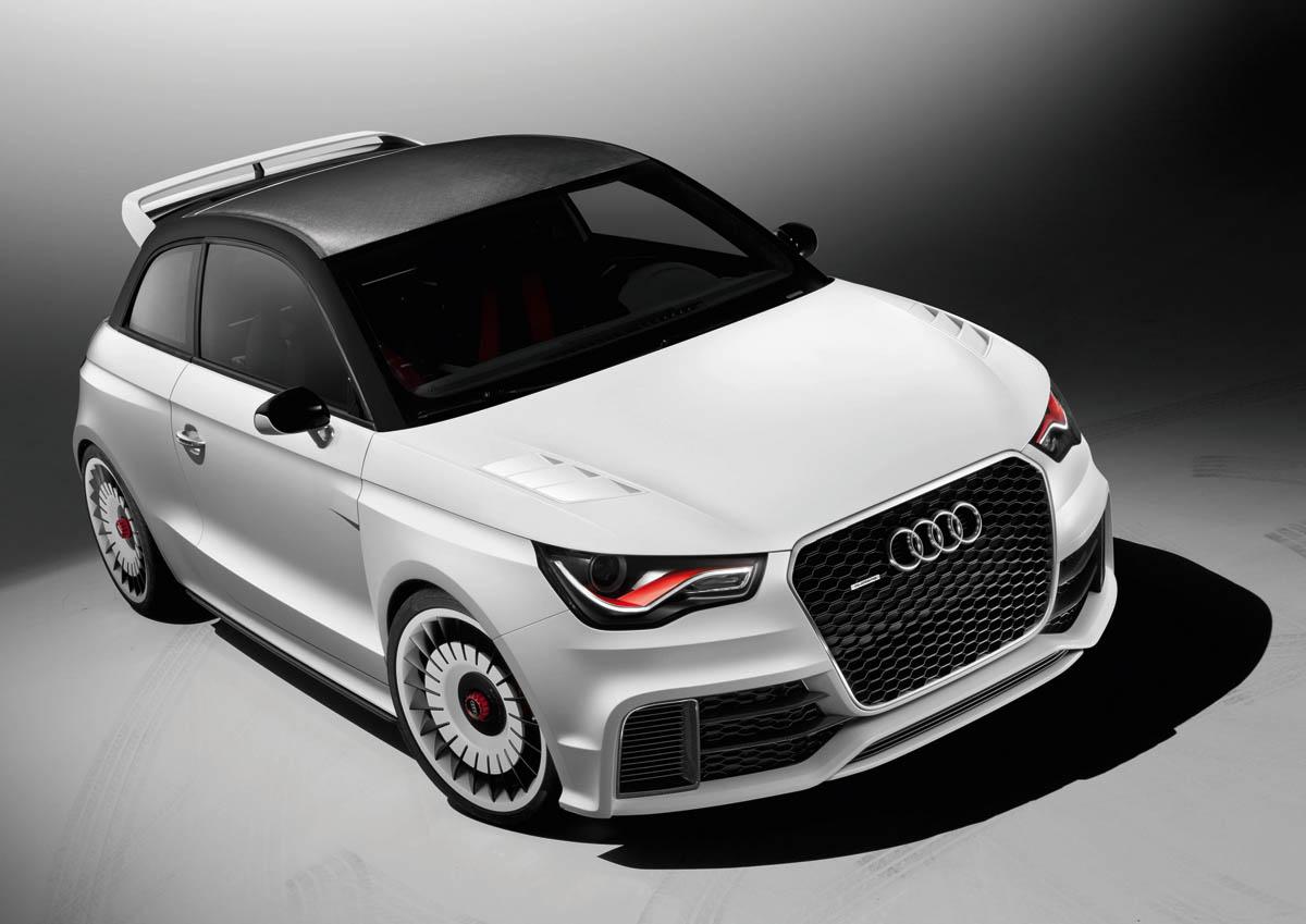 Audi A1 Reviews And News Evo