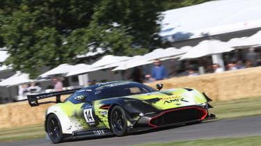 Aston Martin Vulcan Goodwood 2019