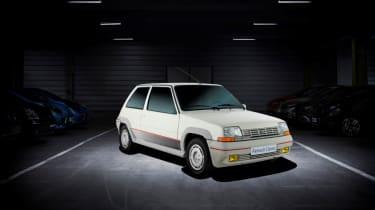 1985 Renault 5 GT Turbo