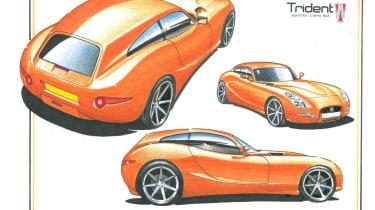 Trident Iceni Venturer estate illustration