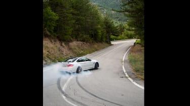 BMW M3 & M4 GTS - slide