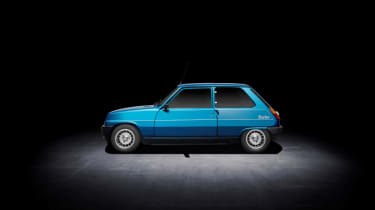 1981 Renault 5 Alpine Turbo