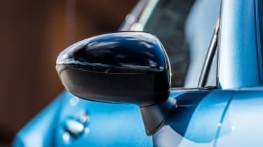 Mazda MX-5 RF Sport Black – door mirror