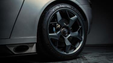 GINETTA unnamed supercar - wheels