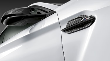 BMW M2 Competition M performance Parts –