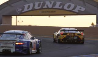 2011 Le Mans 24 hours