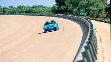 The secret world of car development
