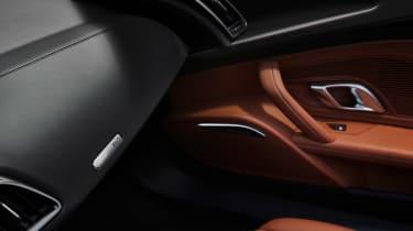 Audi R8 V10 Performance RWD – Spyder name