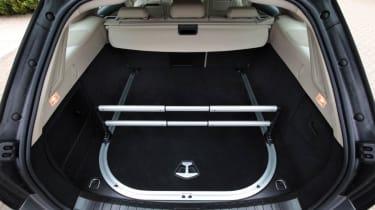 Saab 9-5 SportWagon estate review