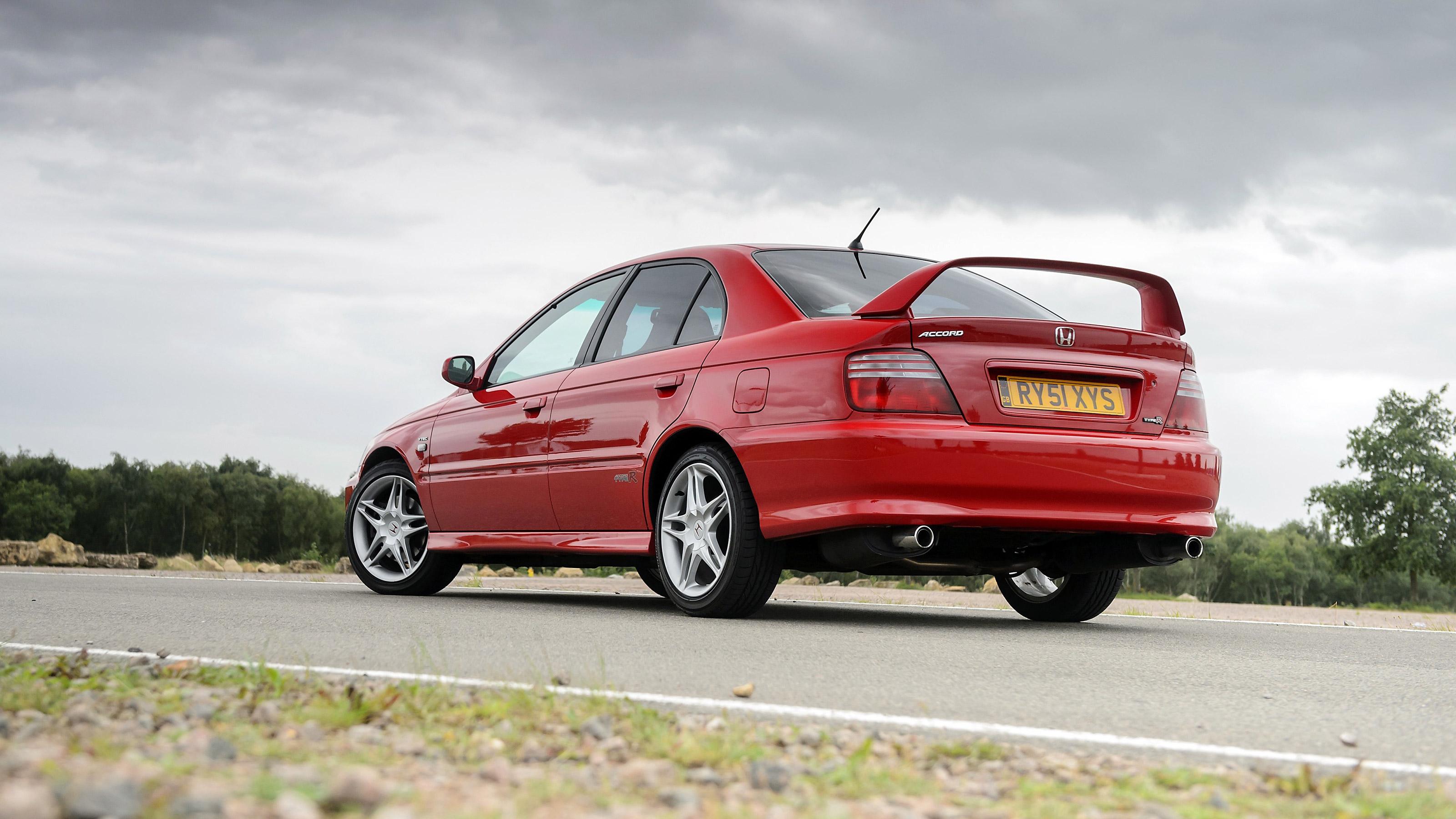 Kelebihan Kekurangan Accord Type R Murah Berkualitas