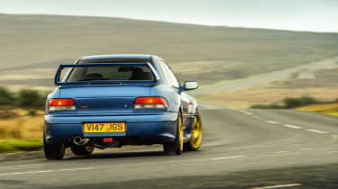 evo car pictures of the week February 5th 2021