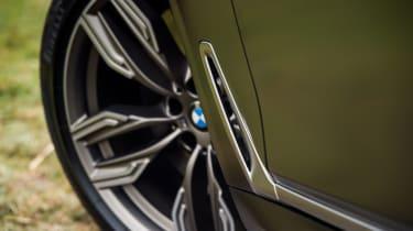 BMW M760Li xDrive - Wheel