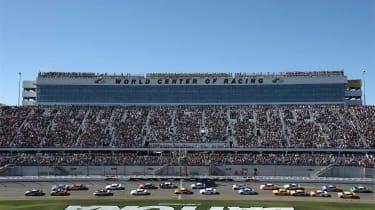Daytona 500 2017 - big shot