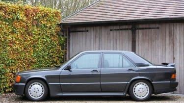 Mercedes-Benz 190E 2.3-16 Cosworth