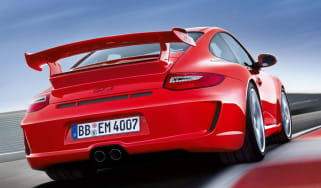 Porsche 911 997 GT3