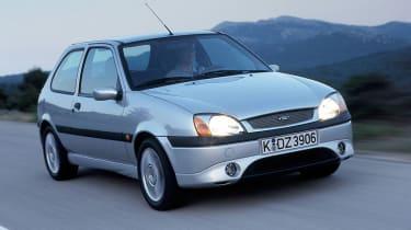 Ford Fiesta Zetec S: UK's best selling car ever