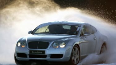 Bentley Continental GT buying checkpoints
