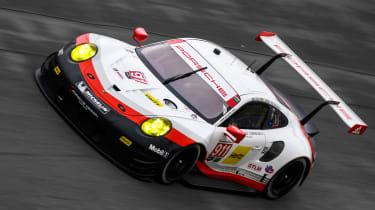 WEC 2017 - 911 RSR