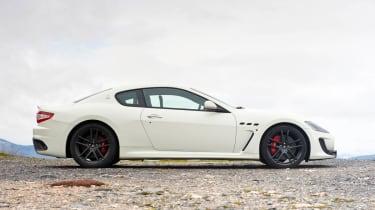 Maserati GranTurismo MC Stradale video