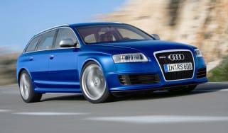 Audi RS6 quattro Avant