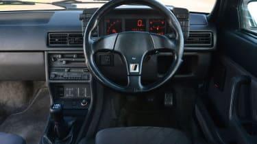 Audi Quattro - cabono