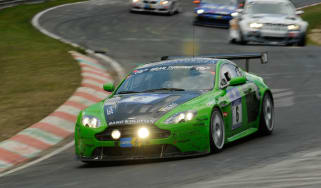 2011 Nurburgring 24-hour race preview
