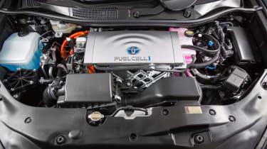 Hydrogen cars – Mirai