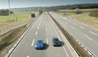 Autobahns become toll roads from 2015